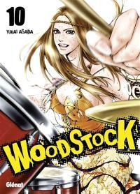 Woodstock. Volume 10