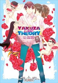Yakuza love theory. Volume 5