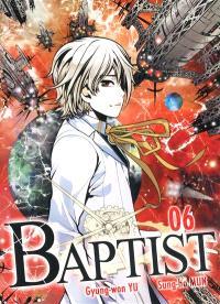 Baptist. Volume 6