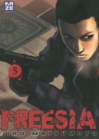 Freesia. Volume 5