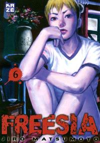 Freesia. Volume 6