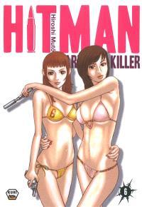 Hitman : part time killer. Volume 6