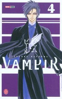 Vampir. Volume 4