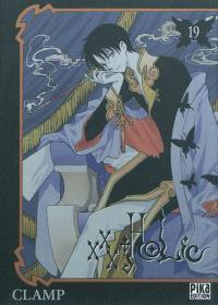 XXXholic. Volume 19