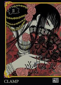 XXXholic. Volume 11