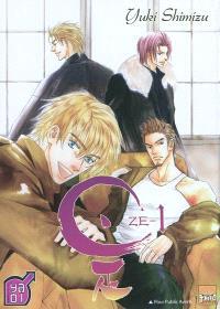 Ze. Volume 1