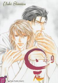 Ze. Volume 9