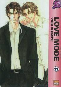 Love mode. Volume 11