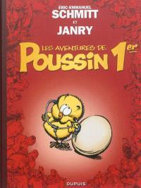Les aventures de Poussin 1er. Volume 1, Cui suis-je ?