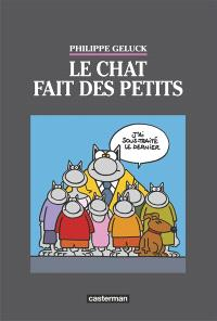 Le Chat. Volume 20, Le Chat fait des petits