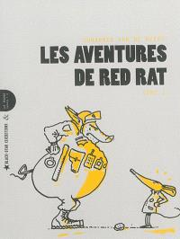 Les aventures de Red Rat. Volume 1
