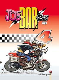 Joe Bar Team. Volume 4
