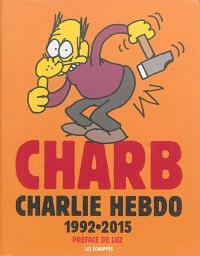 Charlie Hebdo : 1992-2015