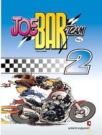 Joe Bar Team. Volume 2