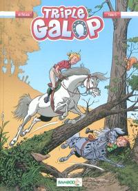 Triple galop. Volume 6