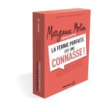 Coffret Margaux Motin rencontre La femme parfaite est une connasse !