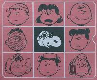 L'intégrale Peanuts : 1967-1970