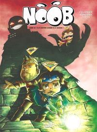 Noob. Volume 10, A la guerre comme à la guerre !