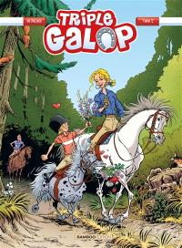 Triple galop. Volume 2
