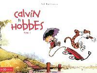 Calvin et Hobbes : original. Volume 1