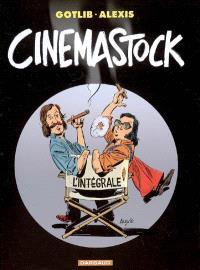 Cinémastock : l'intégrale