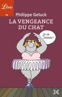 Le Chat. Volume 3, La vengeance du Chat
