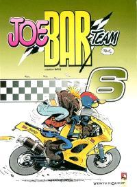 Joe Bar Team. Volume 6
