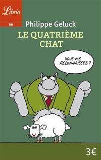 Le Chat. Volume 4, Le quatrième Chat