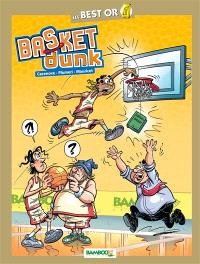 Basket dunk : les règles du basket