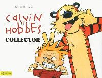 Calvin et Hobbes : collector