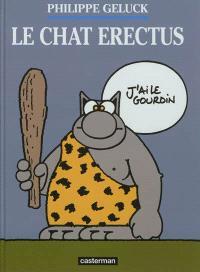 Le Chat. Volume 17, Le Chat erectus
