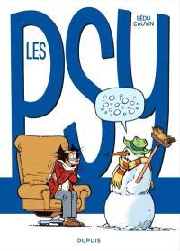 Les psy. Volume 11