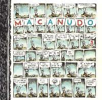 Macanudo. Volume 5