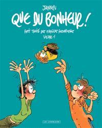 Que du bonheur ! : petit traité des familles recomposées. Volume 1