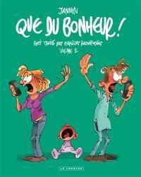 Que du bonheur ! : petit traité des familles recomposées. Volume 2