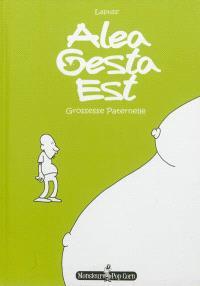Alea gesta est : grossesse paternelle