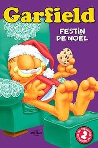 Garfield, Festin de Noël