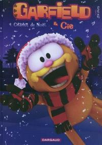 Garfield & Cie. Volume 4, Chahut de Noël