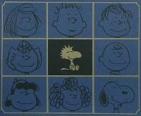 L'intégrale Peanuts : 1971-1974