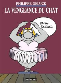 Le Chat. Volume 3, La vengeance du Chat