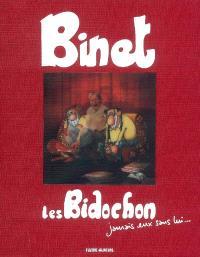 Les Bidochon. Volume 19, Les Bidochon internautes