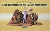 La mini encyclo. Volume 1, Les inventions de la vie moderne
