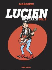 Lucien : intégrale. Volume 2