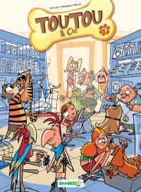 Toutou & Cie. Volume 1