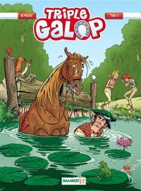 Triple galop. Volume 3