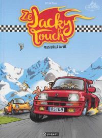 Ze Jacky touch. Volume 1, Plus bielle la vie