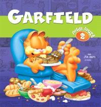 Garfield poids lourd. Volume 2