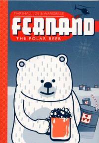 Fernand the polar beer