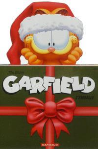 Garfield, Garfield s'emballe