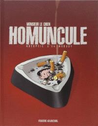 Homuncule : autopsie d'un nobody